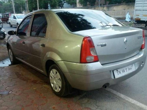 Used 2008 Logan  for sale in Madurai