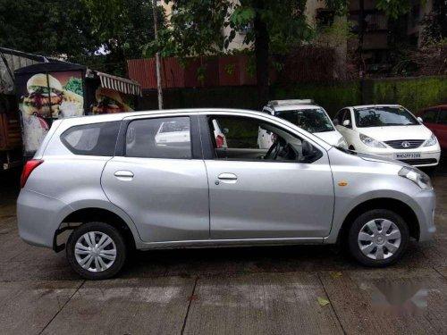 Used 2015 GO Plus T  for sale in Mumbai