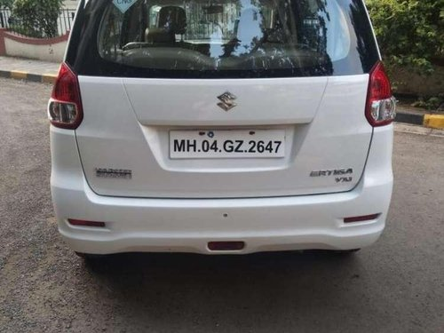 Used 2015 Ertiga VXI CNG  for sale in Mumbai