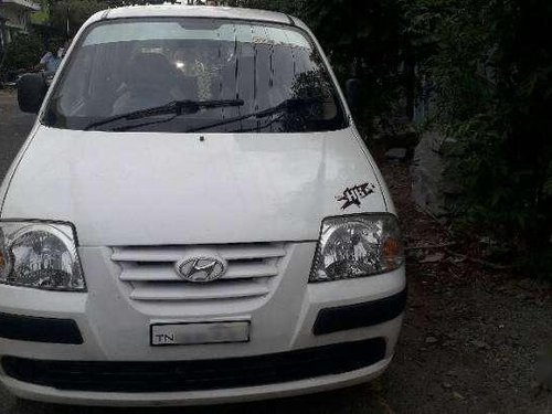 Used 2012 Santro Xing GL Plus  for sale in Tiruppur