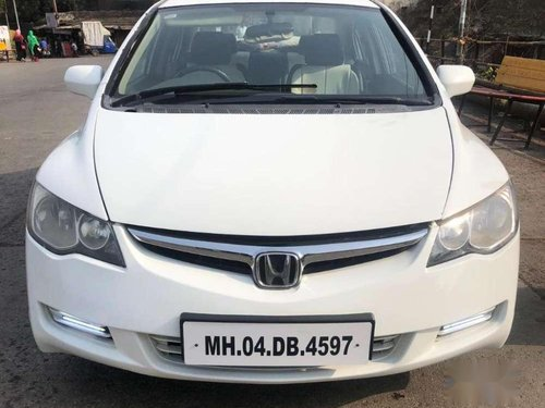 Used 2007 Civic  for sale in Thane
