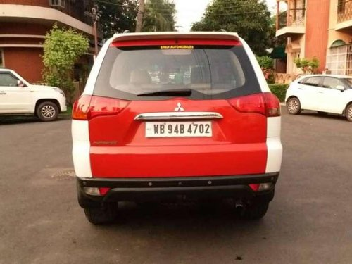 Used 2015 Pajero Sport  for sale in Kolkata