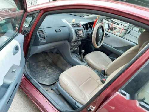Used 2007 City ZX GXi  for sale in Kolkata