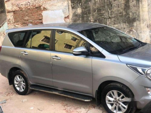 Used 2017 Innova Crysta 2.4 GX MT  for sale in Chennai-10