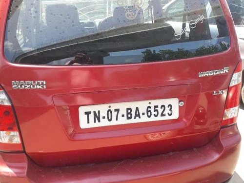 Used 2008 Wagon R  for sale in Chennai