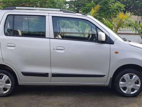 Used 2014 Wagon R VXI  for sale in Thane