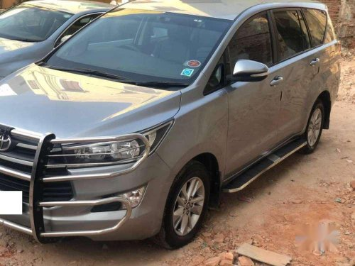 Used 2017 Innova Crysta 2.4 GX MT  for sale in Chennai-14