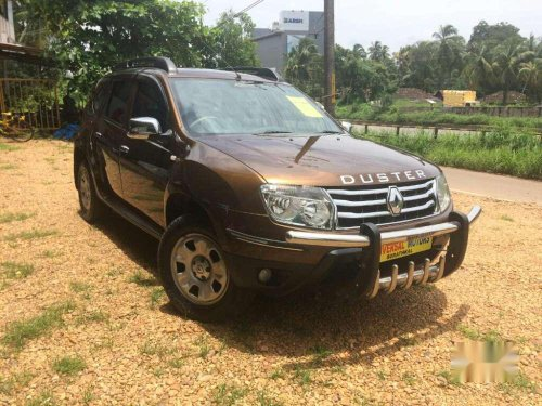 Used 2014 Duster  for sale in Surathkal