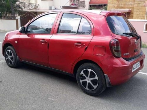 Used 2011 Micra XL  for sale in Coimbatore