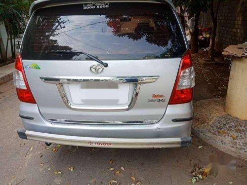 Used 2012 Innova  for sale in Tiruppur