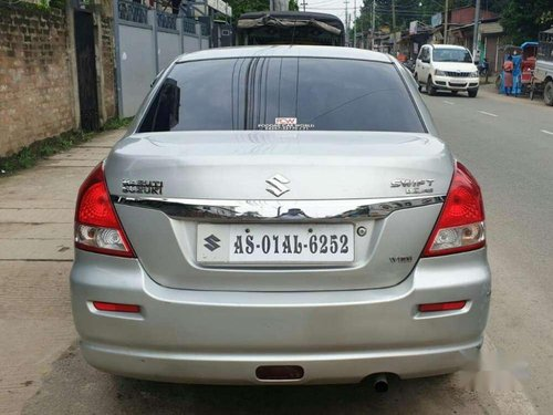 Used 2009 Swift Dzire  for sale in Guwahati