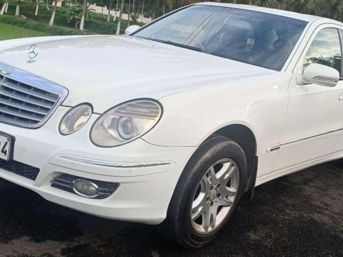 Used 2007 E Class  for sale in Palakkad