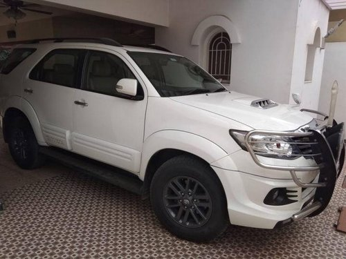 Used 2016 Toyota Fortuner 4x2 AT for sale