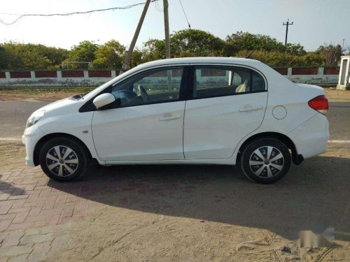 Used 2014 Amaze  for sale in Cuddalore
