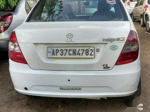 Used 2012 Indigo eCS  for sale in Visakhapatnam