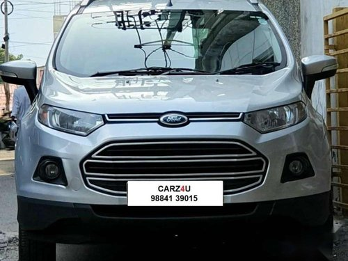 Used 2015 EcoSport  for sale in Chennai