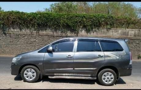 Used 2010 Innova 2.5 E  for sale in Mumbai