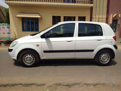 Used 2008 Getz 1.3 GLS  for sale in Pudukkottai