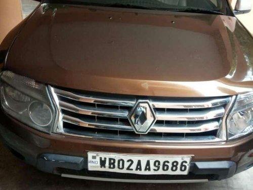 Used 2012 Duster  for sale in Kolkata