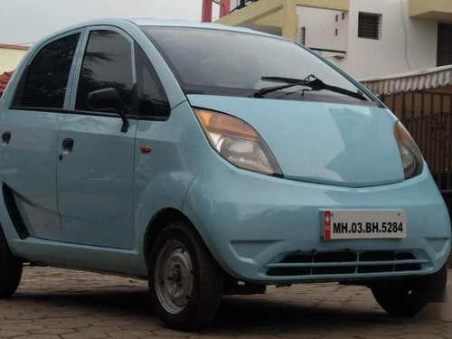 Used 2013 Nano CX  for sale in Nashik