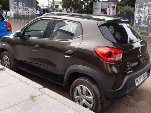 Used 2016 KWID  for sale in Chennai