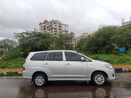 Used 2013 Innova 2.5 GX 8 STR  for sale in Pune