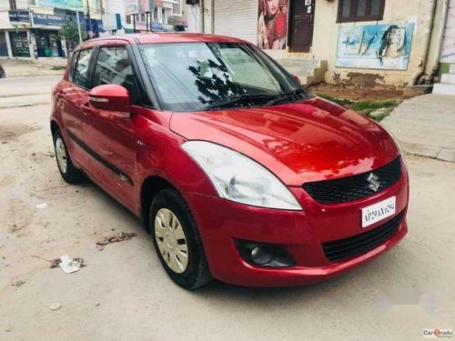Used 2012 Swift VXI  for sale in Hyderabad