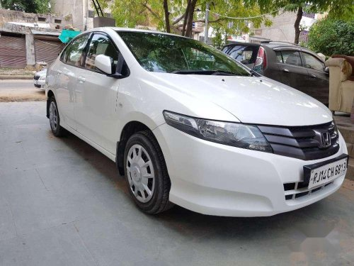 Used 2009 City 1.5 S MT  for sale in Jaipur