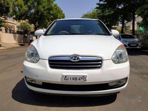 Used 2009 Verna 1.4 VTVT  for sale in Ahmedabad