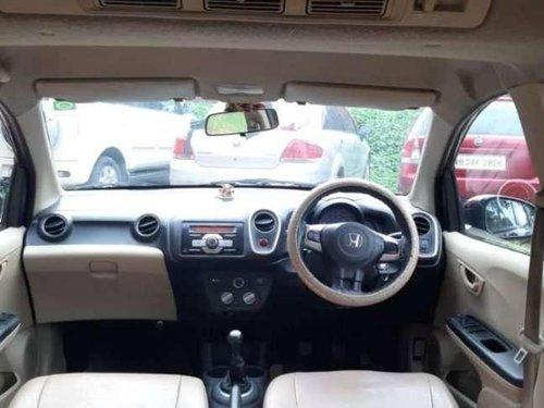 Used 2015 Mobilio S i-VTEC  for sale in Kolkata