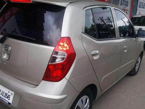 Used 2011 i10 Sportz  for sale in Madurai