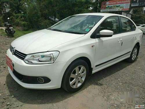 Used 2011 Vento  for sale in Indore