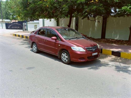 Used 2006 City ZX GXi  for sale in Chennai
