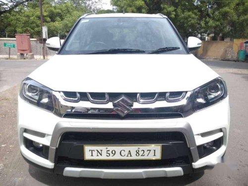 Used 2018 Vitara Brezza ZDi  for sale in Coimbatore