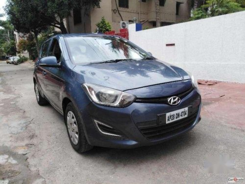 Used 2012 i20 Magna 1.4 CRDi  for sale in Hyderabad