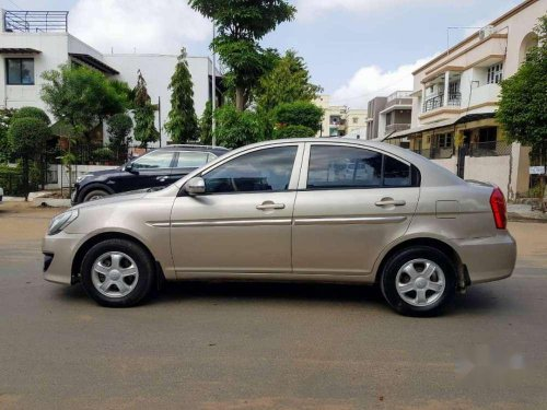 Used 2011 Verna CRDi  for sale in Ahmedabad