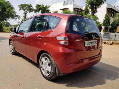 Used 2009 Jazz S  for sale in Ahmedabad