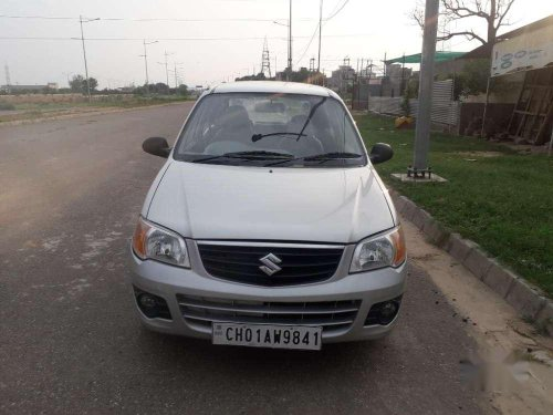 Used 2014 Alto K10 VXI  for sale in Chandigarh