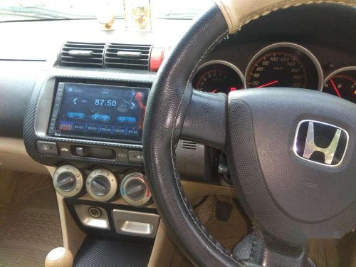 Used 2007 City ZX VTEC  for sale in Coimbatore