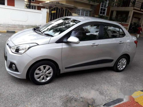 Used 2016 Xcent  for sale in Nagar