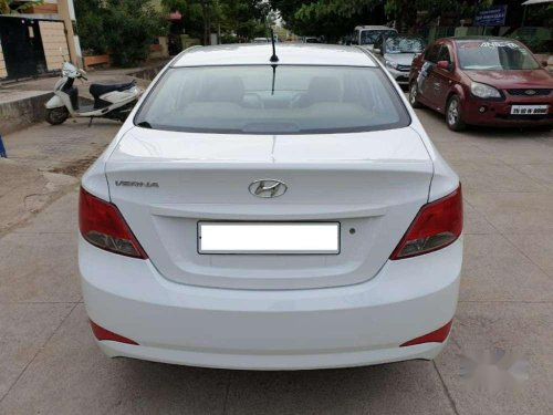 Used 2016 Verna 1.6 CRDi SX  for sale in Chennai