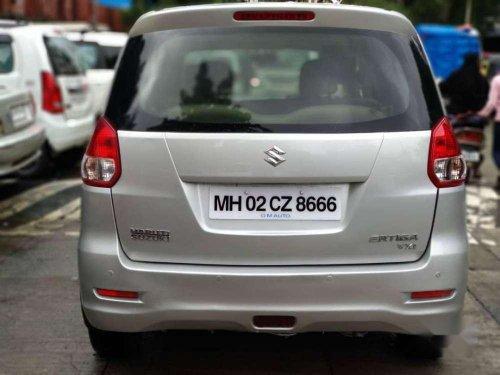 Used 2013 Ertiga VXI CNG  for sale in Bhiwandi