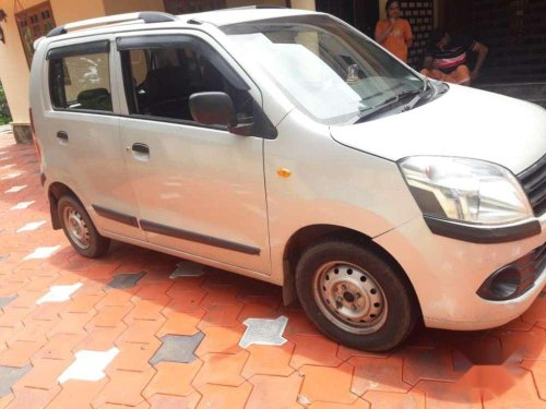 Used 2011 Wagon R LXI  for sale in Palakkad