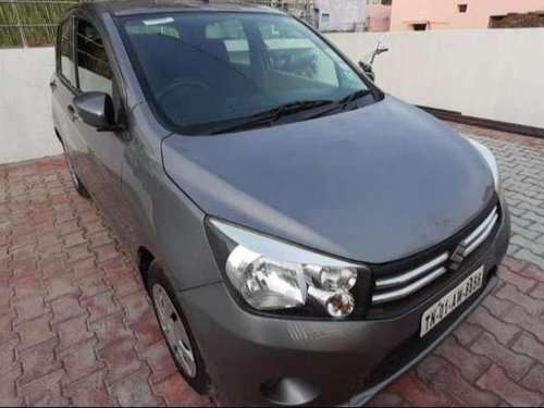 Used 2014 Celerio ZXI  for sale in Chennai