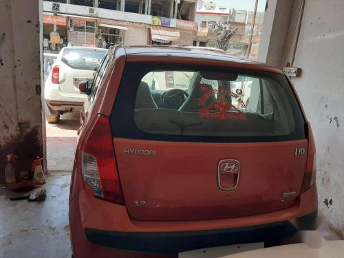 Used 2009 i10 Magna  for sale in Jaipur