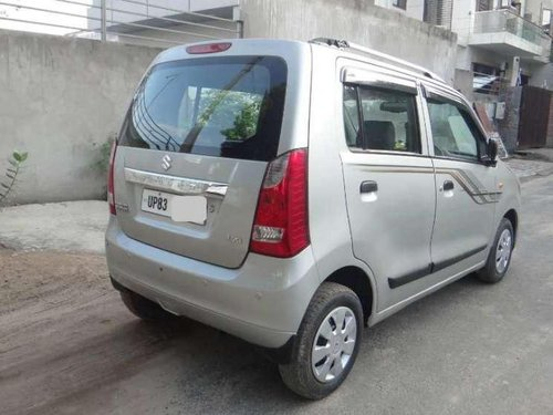 Used 2013 Wagon R LXI  for sale in Mathura