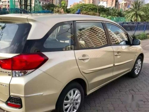Used 2014 Mobilio  for sale in Kochi