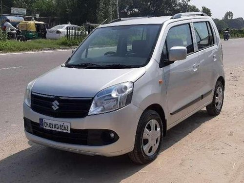 Used 2010 Wagon R VXI  for sale in Chandigarh