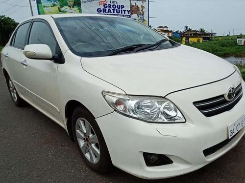 Used 2010 Corolla Altis VL AT  for sale in Ponda