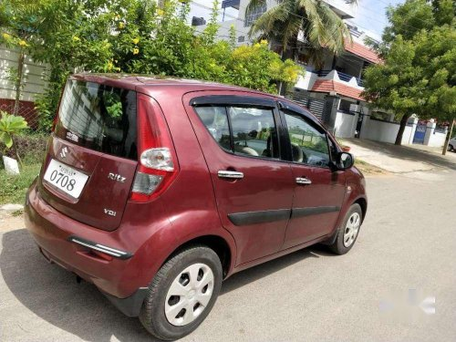 Used 2011 Ritz  for sale in Hyderabad-3